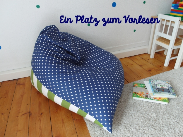 tutorial le carrouselblog. Black Bedroom Furniture Sets. Home Design Ideas